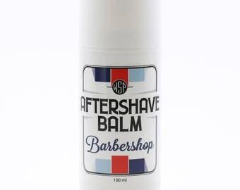 Cooling Aftershave Balm 3.4oz 100ml (Barbershop)