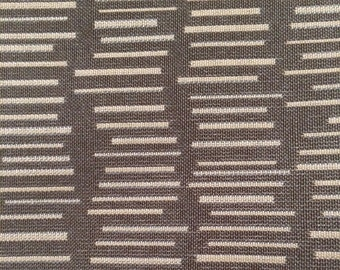 """Knoll Mid Century Modern Upholstery Drapery Fabric, 4.7 YD, 58.5"""" wide"""
