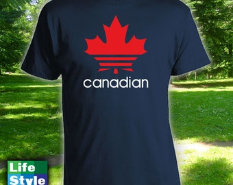 Canadian Kids Baby Adult Shirts, Canadian Shirt, Canada Day Shirt, When is Canada Day,Canada Day 2017, Etsy Deals, Canadian Onesie CT-973