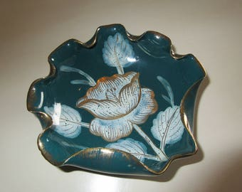 ITALY TEAL GREEN Bowl