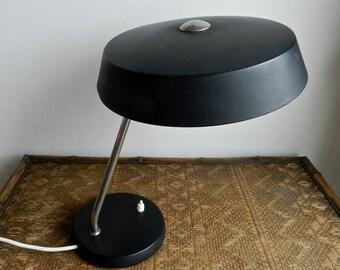 Lampe de bureau originale et vintage Philips