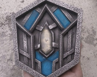 Thorin Oakenshield - Belt buckle (The Hobbit)