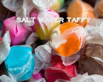 Salt Water Taffy Candle/Bath/Body Fragrance Oil