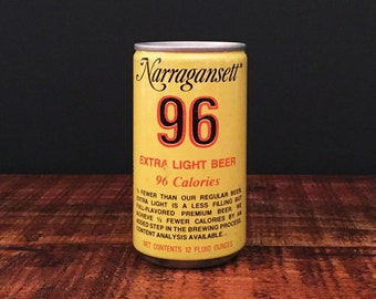 1970s Beer Cans Etsy