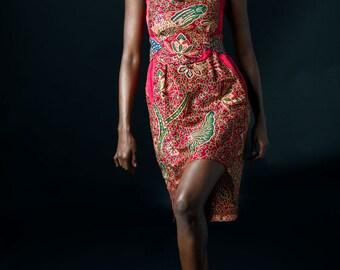 Dress Samsara