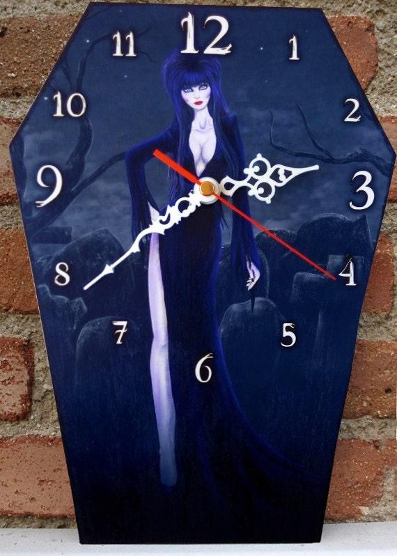 Reloj Elvira