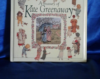 A Treasure of Kate Greenaway