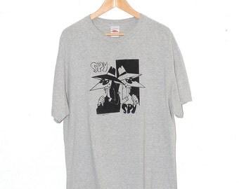 Vintage Spy vs. Spy Shirt