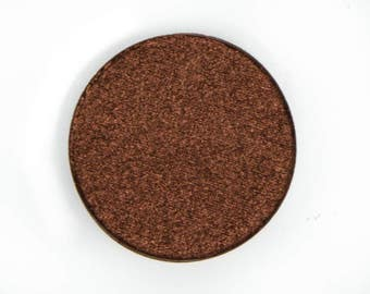 Antique Coin, Red Copper Brown, 26 mm pan, highly pigmented, last all day