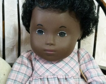 1980's Sasha Baby Cara All Original with Box