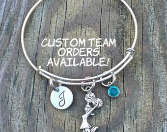 """Shop """"cheerleading gifts"""" in Jewelry"""