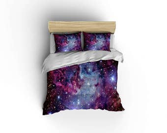 Nebula 11,Galaxy Duvet Cover,Nebula duvet covers,Galaxy bedding,Astronomy bedding,space and galaxies,Space bedding,Nebula bedding,Star Trek.