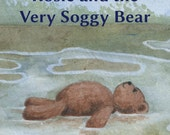 BOOK: Rosie and the Very Soggy Bear