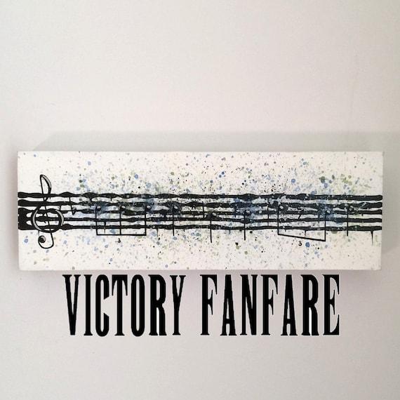 Final fantasy fanfare ringtone iphone