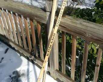 Bruins Hockey sticks, Russian Hockey stick, Bruins, sports memorabilia, Bruins vs Russia, Simonetti