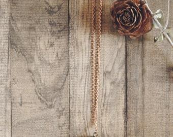 Pinecone Necklace | #53