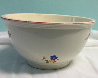 Vintage Kitchen Kraft Bowl