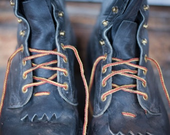 Whites Leather Work Boots Excellent+ Condition