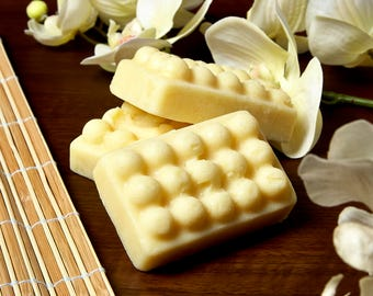 Cool Winter- Menthol Pain Relief Massage Bar ALL NATURAL ingredients