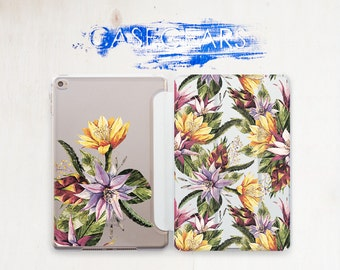 Flower Case iPad 3 Cute Floral iPad 2 Cover iPad Cover Case iPad 2 Nature Case Case iPad Mini 2 iPad Cover Mini iPad 4 Case CGSC014