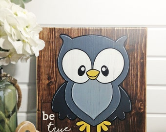 Items Similar To Owl Bathroom Decor Bathroom Rules