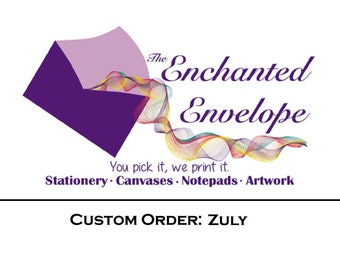 CUSTOM LISTING: Zuly, Business Cards, Business Card Printing, Two-Sided Business Cards, Custom Business Cards, Custom Printing, Branded Item
