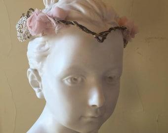 Angelus Crown / Head Garland