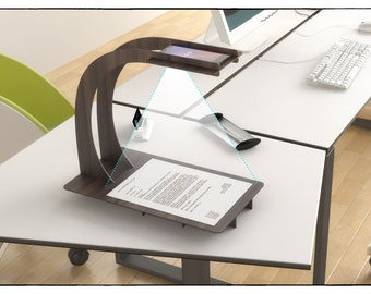 tablet stand laser cutting template plans wooden ipad. Black Bedroom Furniture Sets. Home Design Ideas