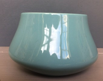 Poole Pottery Sugar Bowl