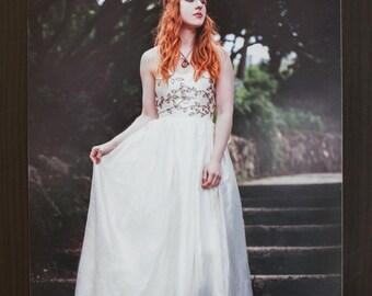 "Fantasy ""Elke"" - A4 size 20x30cms - Namidael photography photography"