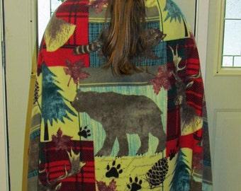 Blanket, Hockey Blanket, Car Blanket, Pet Blanket, Warm Blanket, Kids Blanket, Movie Night, Made in Canada, Blanket Throw, Canadian Gifts