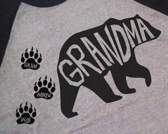 PAW PRINT + Add on!
