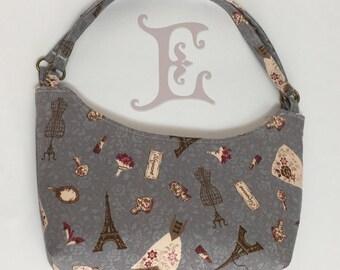 Perfume - Clutch bag