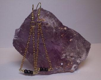 Handmade Swing Earrings