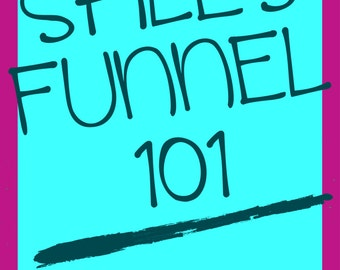 Sales Funnel 101 | 5-Days eCourse