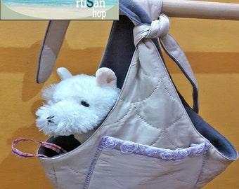 Custom sling bag, pet bag,puppy carrier,pet sling,small dog carry bag, pet carry bag, pet bag,custom sling bag,custom