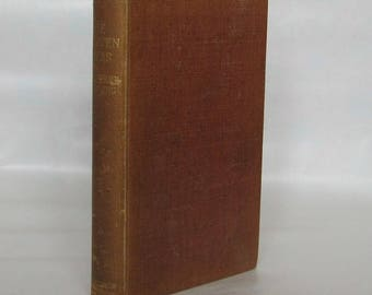 The Seven Seas. Rudyard Kipling. 1896. 1st Edition.