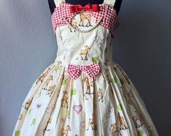 Lolita dress dress even after Maß
