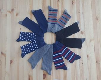 Six8 Socks for the tall man