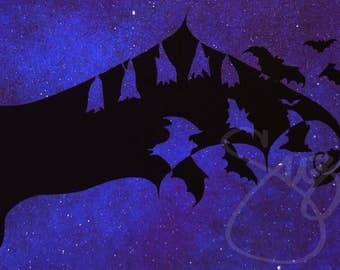 Cave Bats