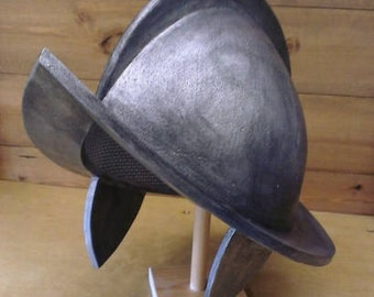 17th Century Morion Helmet