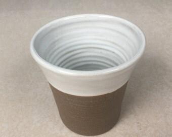 Stoneware Beaker