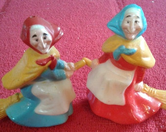 Which Witch? Salt and Pepper Collectibles