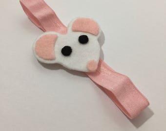 Cute Animal Headband