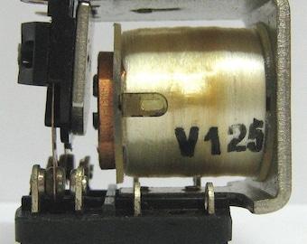 "Relay ""GBC elettronica"" vintage G / 1488"