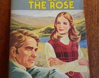 Vintage Harlequin Romance #1749 Lovely Is The Rose by Belinda Dell