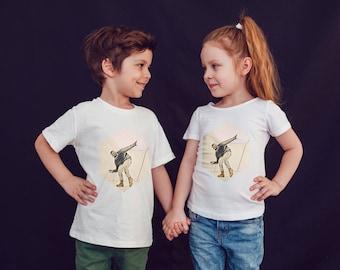 Drake Kids Shirts Kids Tshirt Toddler Shirt Gift For Kids Drake Children Shirts Kids Shirt Kid T-Shirt Boys Top Girls Top Kids Clothes