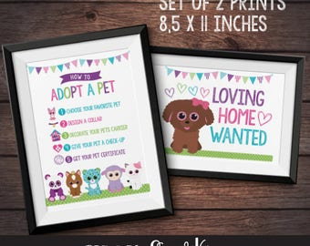 Beanie Boo Birthday Party, Beanie Boo Prints, Digital files, Instant download