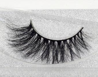 24k Mink Lashes. HAND MADE!!!