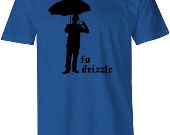 Fo' drizzle T-shirt - Snoop Dogg Snoop Lion